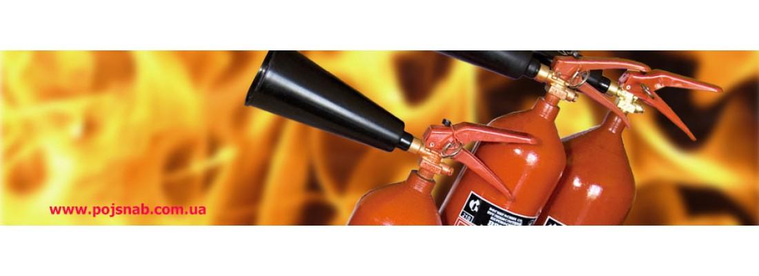 Банер шафа пожежна