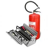 Технічне обслуговування вогнегасника ОП-1 (ВП-1)