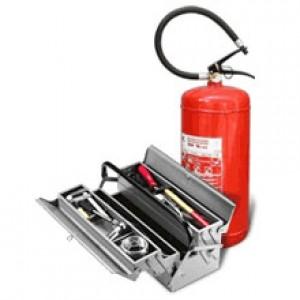 Технічне обслугоування (перезарядка) вогнегасників (7)