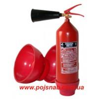 Підставки під вуглекислотні вогнегасники ОУ-5 (ВВК-3,5)
